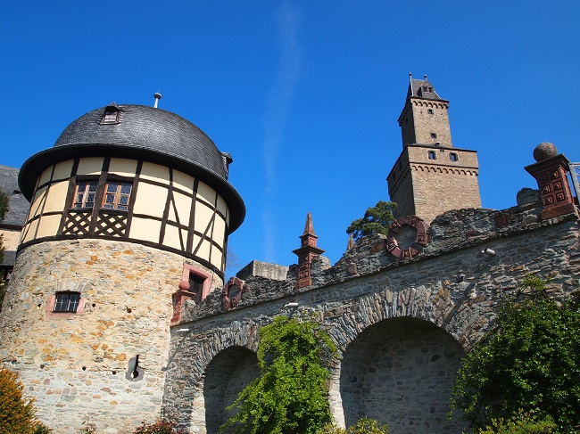 旧市街好きは必見!中世の香りが漂う町クロンベルク