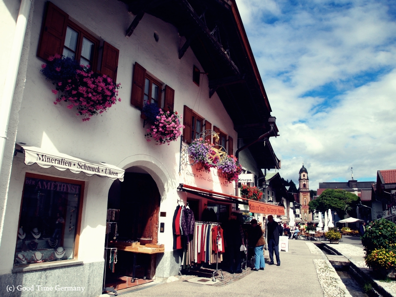 ドイツ旅行の服装 季節ごとの気をつけるべきポイント
