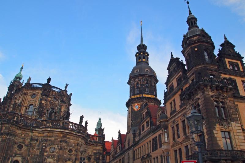 ドレスデンの観光で訪れたいおすすめスポット7つ|Good Time Germany