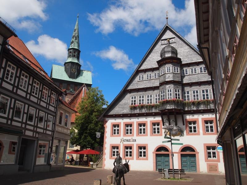 ドイツ観光 地域ごとの特徴と見どころ