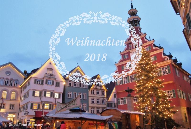 ドイツのクリスマスマーケット おすすめ都市9選と開催期間