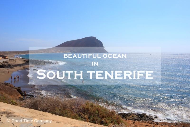 ホエールウォッチングや美しい海岸沿いでの散策が楽しめるテネリフェ島南部の町