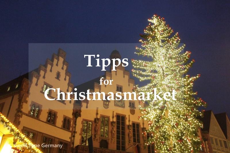 クリスマスマーケットでの服装と知っておくべきポイント