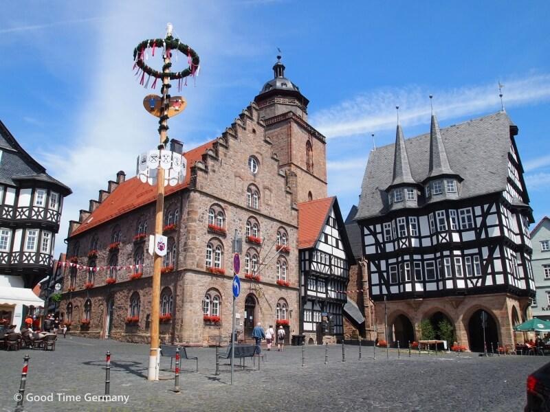 ドイツ旅行をおすすめする10の理由