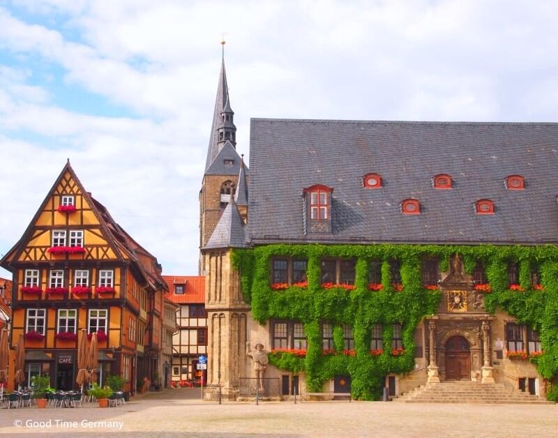 ドイツ旅行でおすすめの時期は?旅の目的にあったベストシーズンを紹介