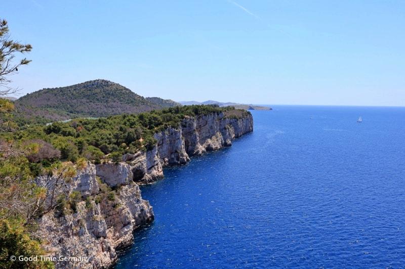 【クロアチア】ザダルから行くコルナティ諸島1日ツアーに参加してみた