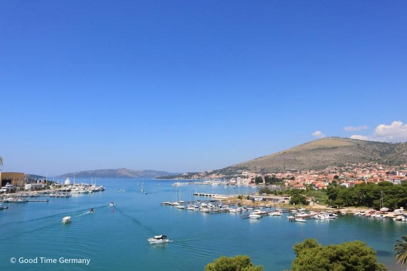 夏のクロアチア旅行を楽しむために欠かせない持ち物8つ