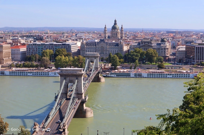 ブダペスト 週末観光で訪れたスポット【後編】
