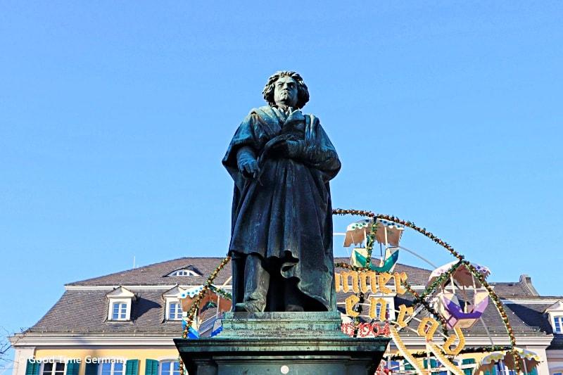 ベートーヴェン生誕250年 誕生の地ボンで訪れたい見どころ&コンサート