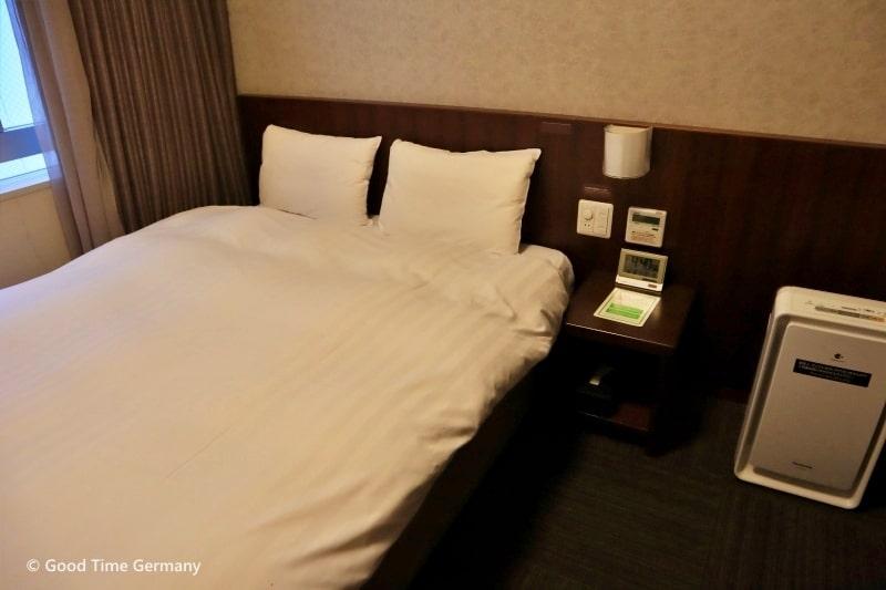 熊本 ホテル ドーミーイン熊本