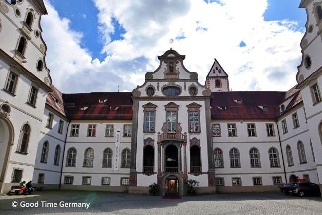 フュッセン市立博物館