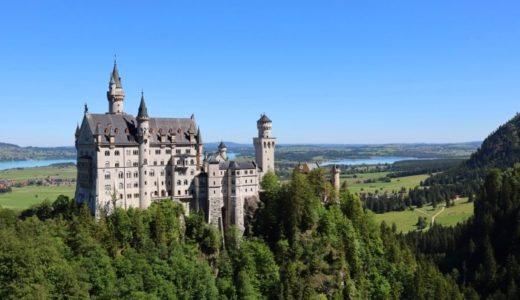 コロナ規制下でのドイツ国内旅行で「いつもの旅行とはここが違う」と感じた点