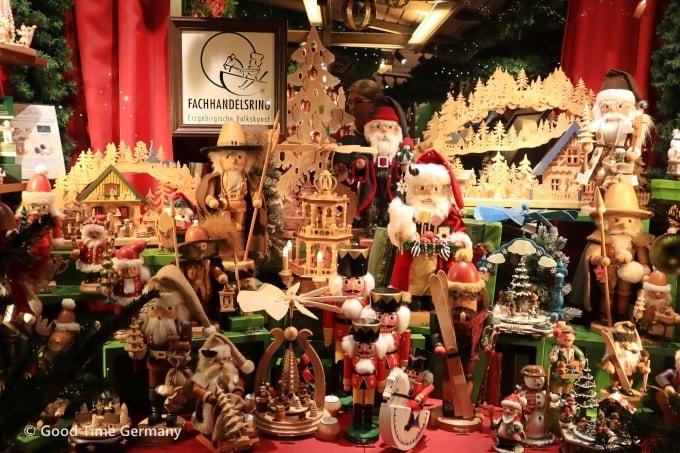 エルツ山地 クリスマスオーナメント